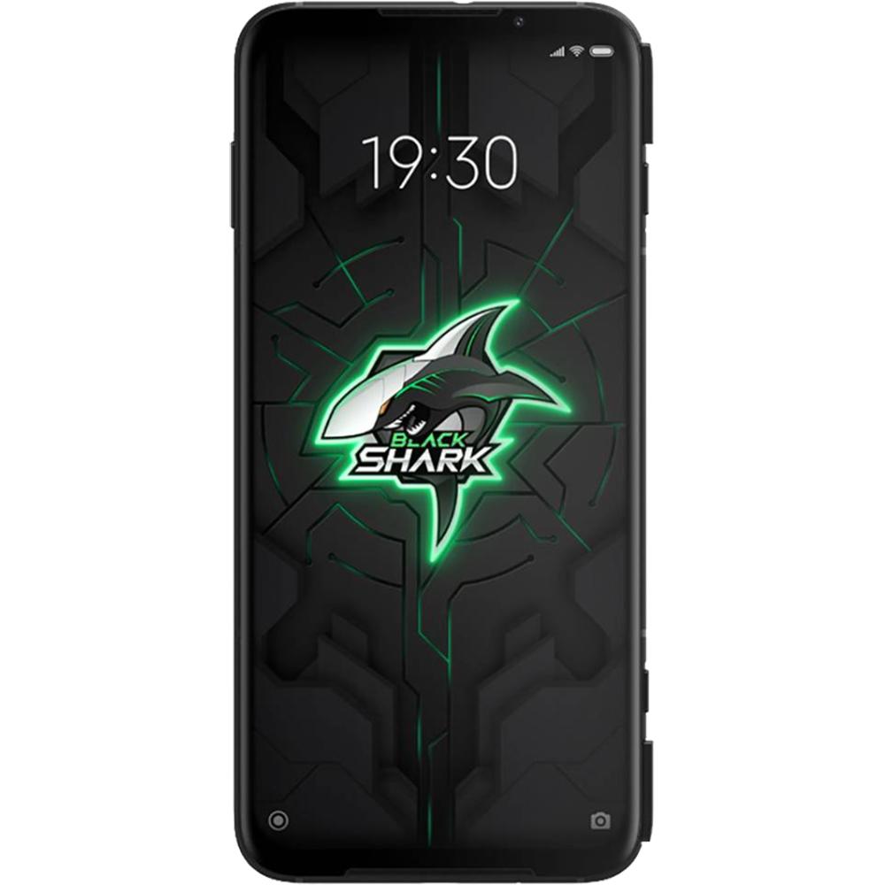 Black Shark 3 Pro Dual Sim Fizic 256GB 5G Negru 12GB RAM
