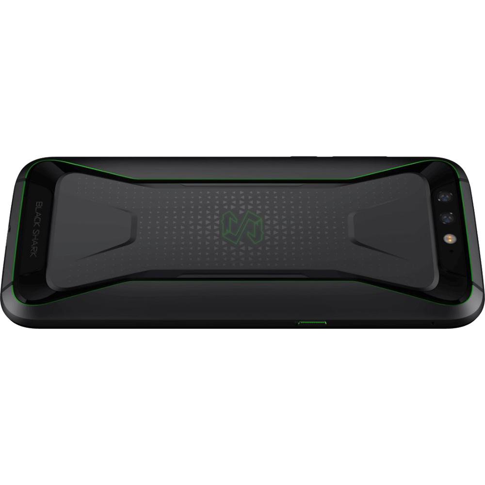 Black Shark Dual Sim 128GB LTE 4G Negru 8GB RAM