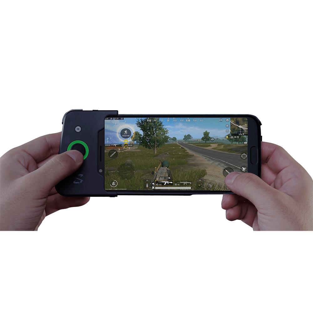 Black Shark Dual Sim Fizic 64GB LTE 4G Negru 6GB RAM
