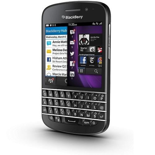 Q10 16GB LTE 4G Negru