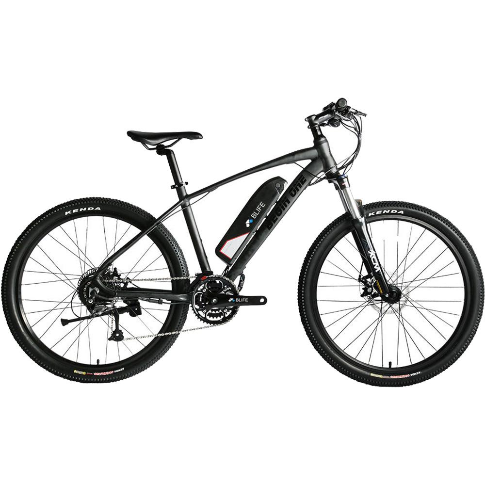 BLife Ranger Bicicleta Electrica Hybrid Mountain