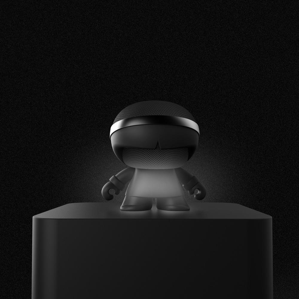 Boxa Bluetooth Boy Stereo Negru