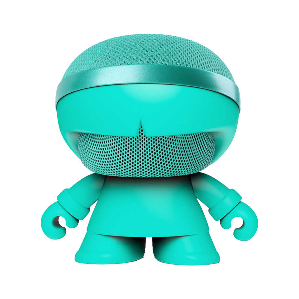Boxa Bluetooth Boy Stereo Verde