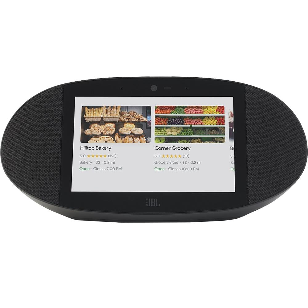 Boxa Inteligenta Link View 8+ Asistent Google