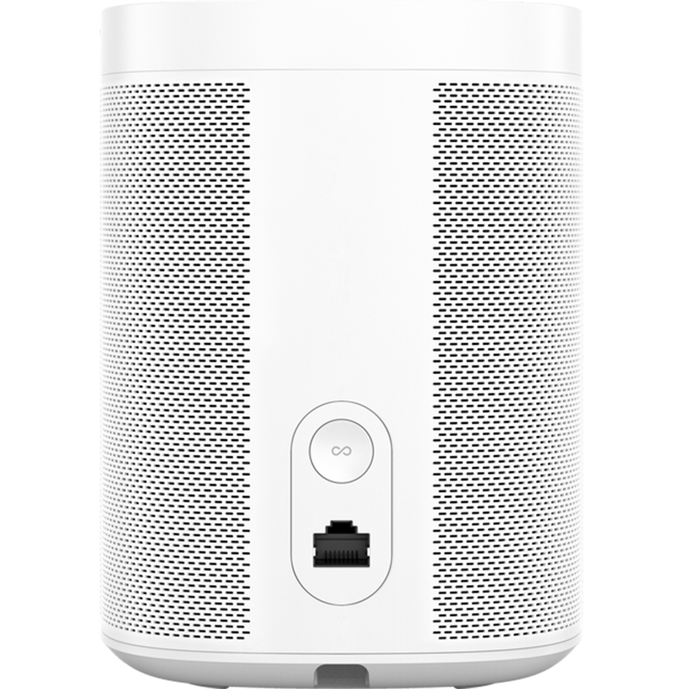 Boxa Inteligenta One (Gen 2) cu Amazon Alexa Integrat Alb