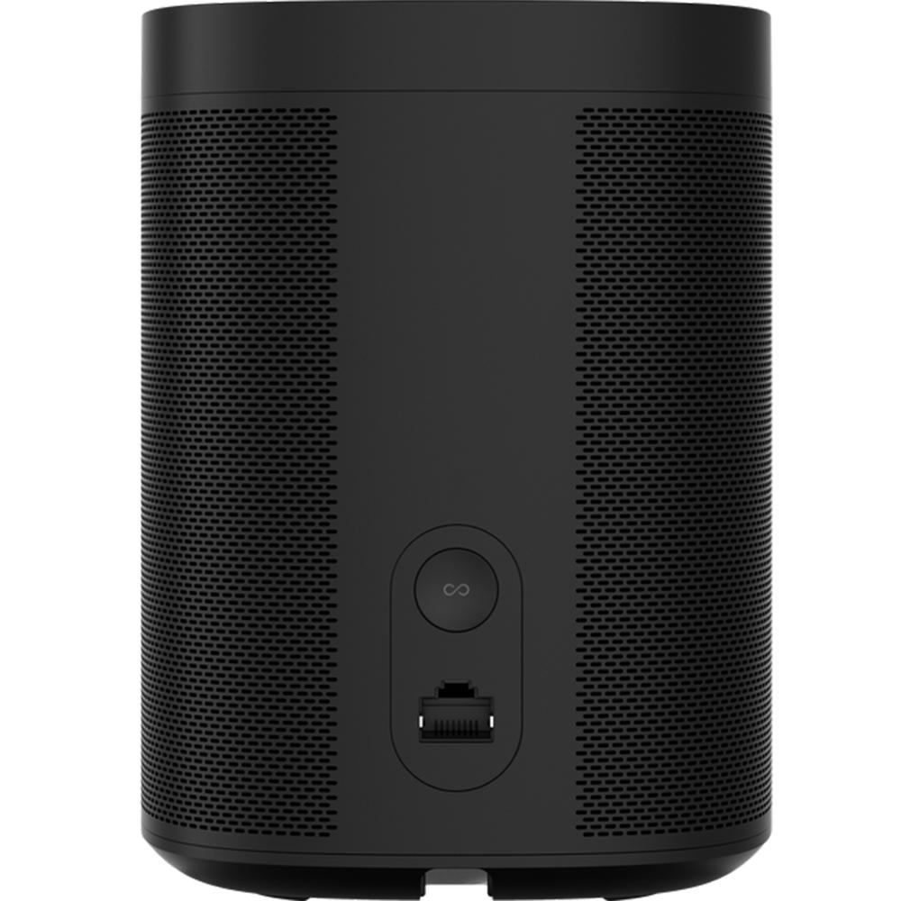Boxa Inteligenta One (Gen 2) cu Amazon Alexa Integrat Negru