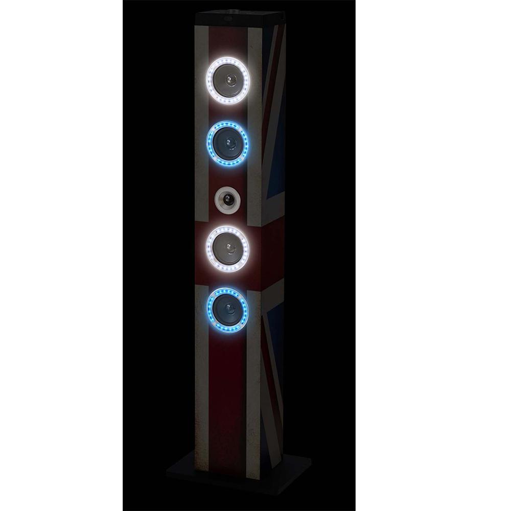 Boxa Multimedia Bluetooth UK Light