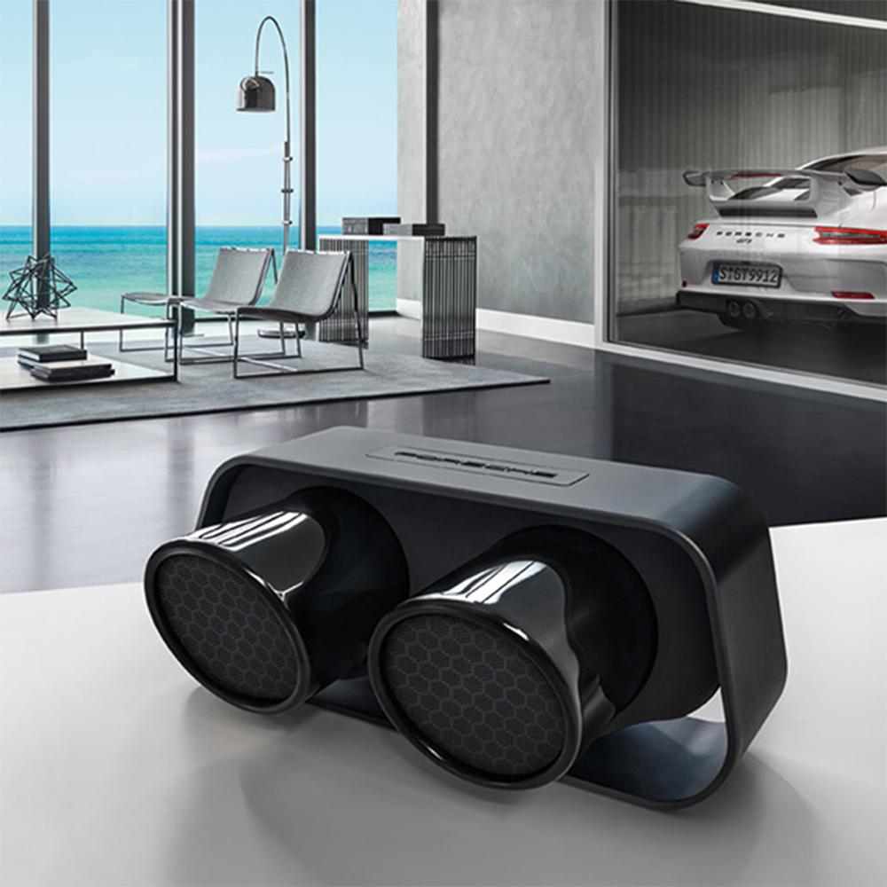 Boxa Portabila 911 Porsche Design