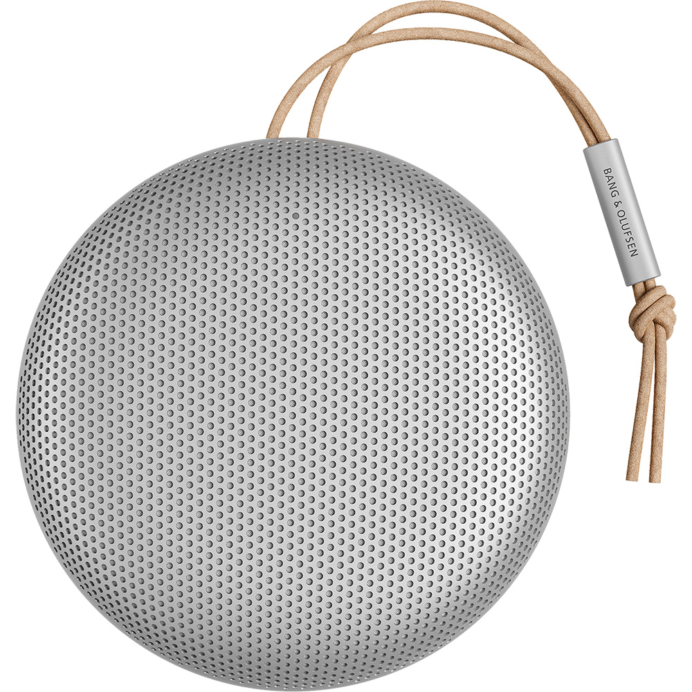 Boxa Portabila A1 2nd Gen Bluetooth Speaker Grey Mist Gri