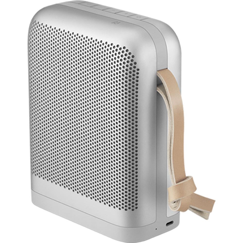 Boxa Portabila Bluetooth P6 Argintiu