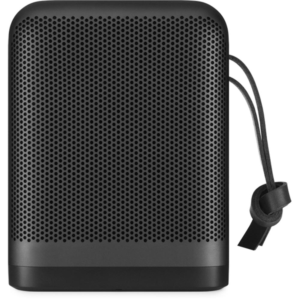 Boxa Portabila Bluetooth P6 Negru