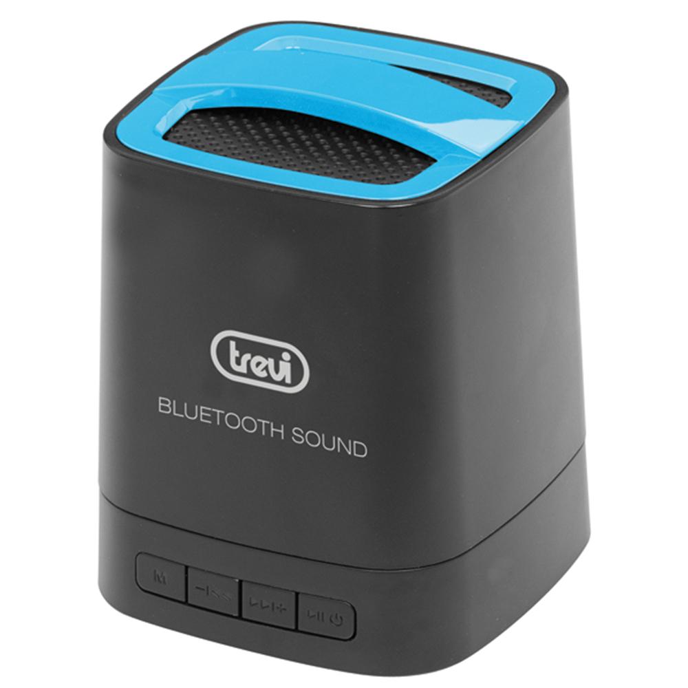 Boxa Portabila Cu Bluetooth Albastru