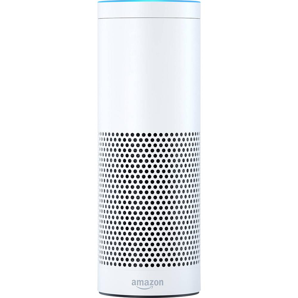 Boxa Portabila Echo Alb Cu Aplicatie Si Control Voce