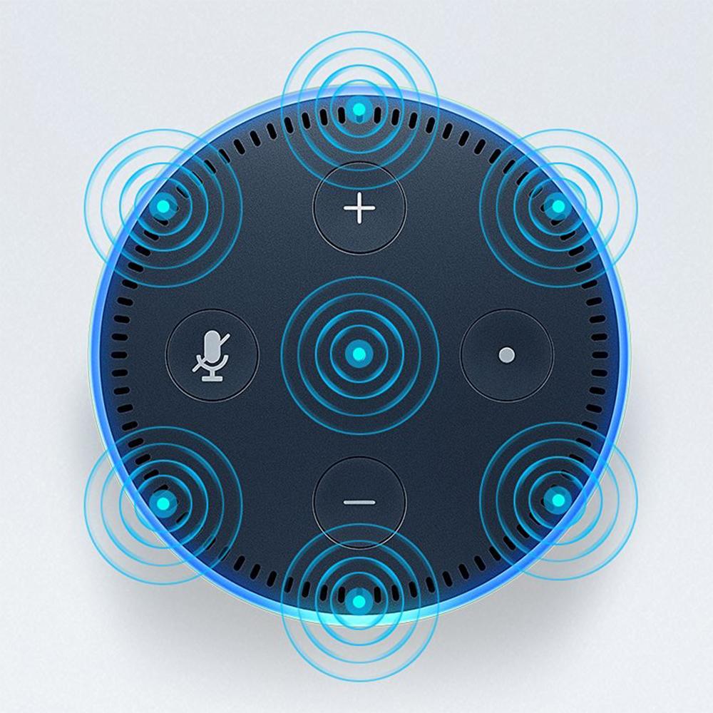Boxa portabila Echo Dot 2