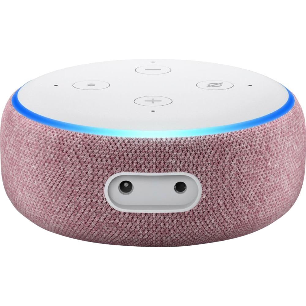 Boxa Portabila Echo Dot 3 Violet