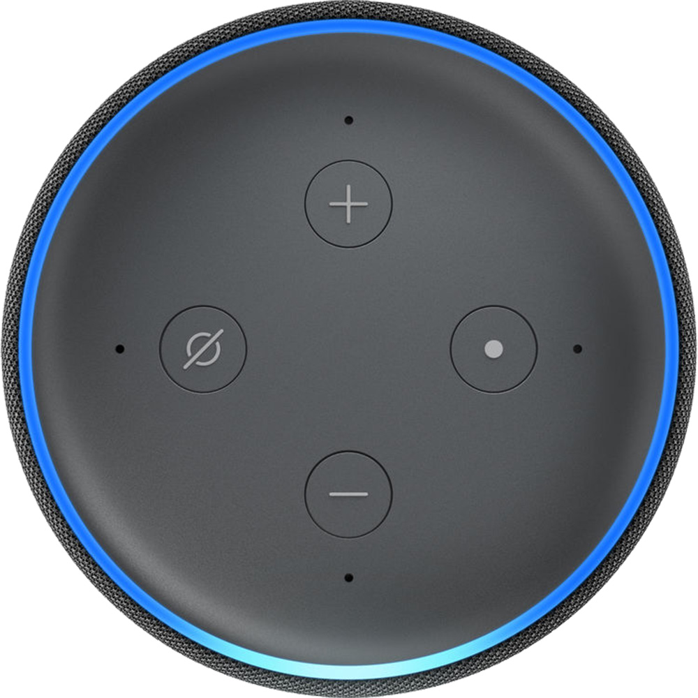 Boxa Portabila Echo Dot 3