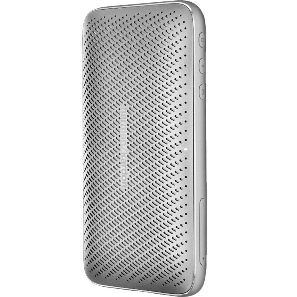 Boxa Portabila Esquire Mini 2 Argintiu