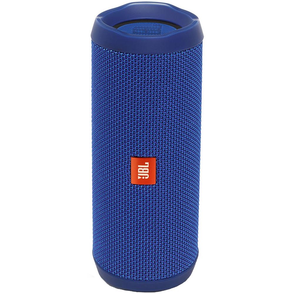 Boxa Portabila Flip 4 Wireless Albastru