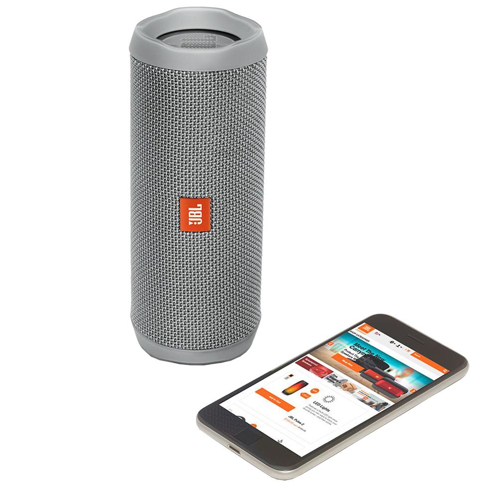 Boxa Portabila Flip 4 Wireless Gri