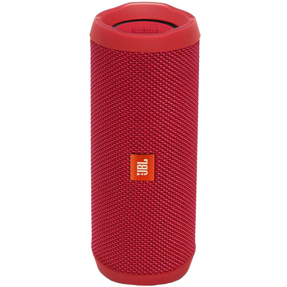 Boxa Portabila Flip 4 Wireless Rosu