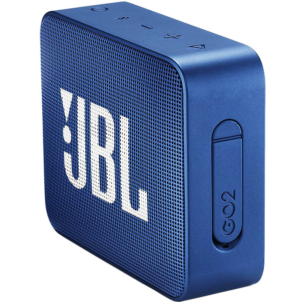 Boxa Portabila Go 2  Albastru