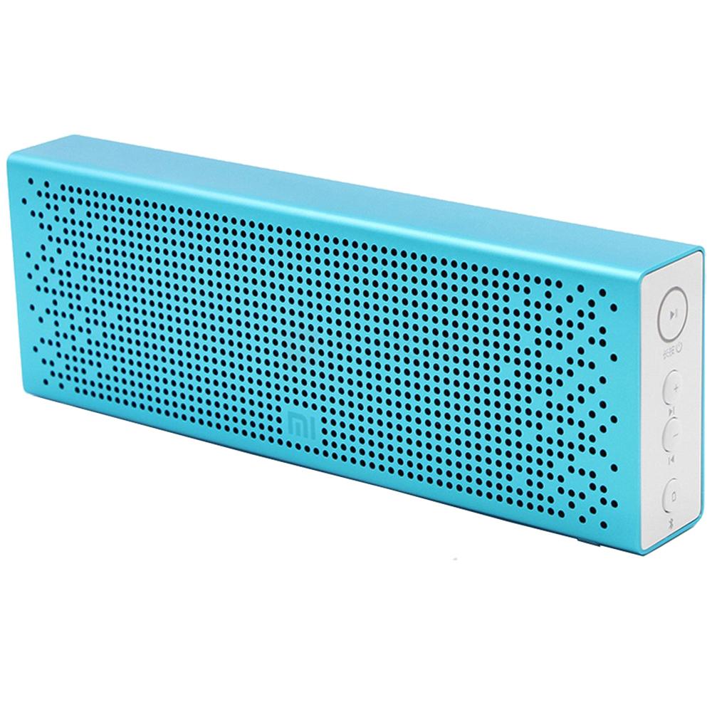 Boxa Portabila Mi Bluetooth Albastru