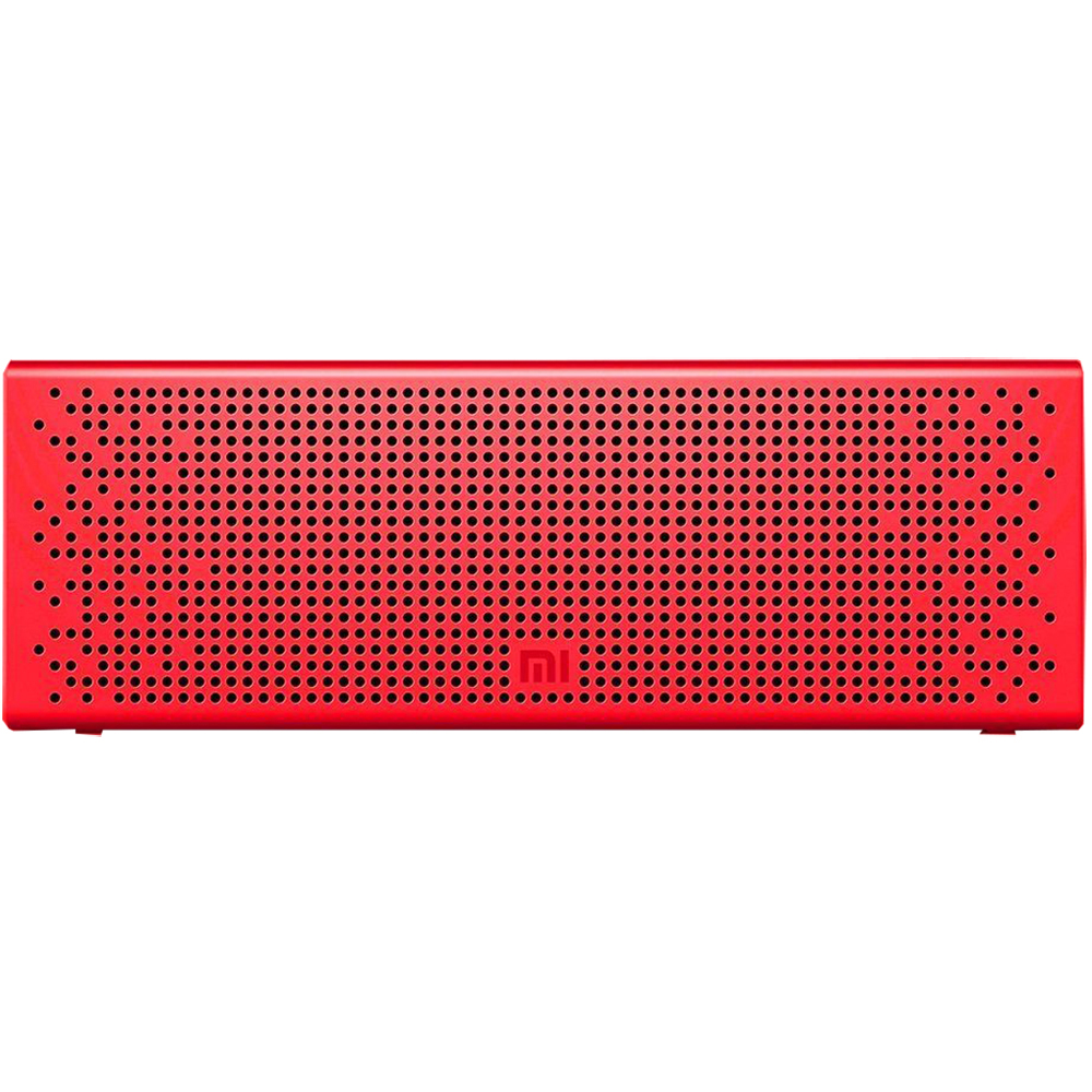 Boxa Portabila Mi Bluetooth Rosu