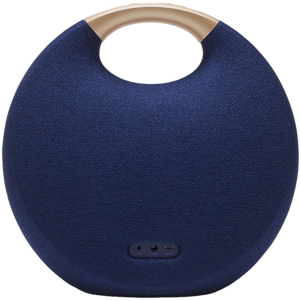 Boxa Portabila Onyx Studio 5 Albastru