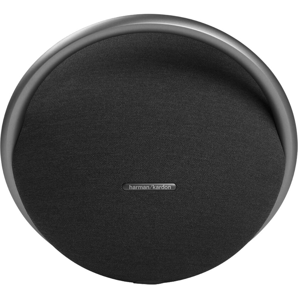 Boxa Portabila Bluetooth Onyx Studio 7, Stereo, Wireless Dual Sound, Panou Control, Negru