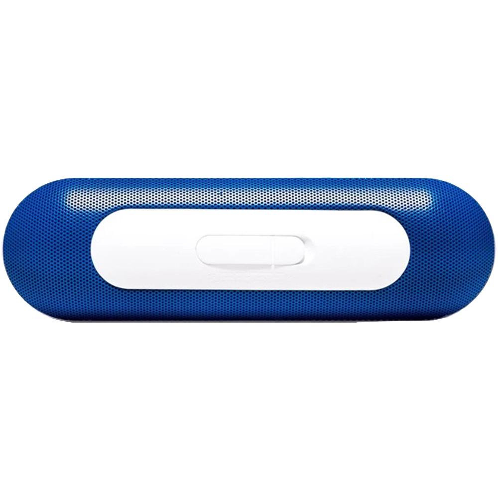 Boxa Portabila Pill Plus Albastru