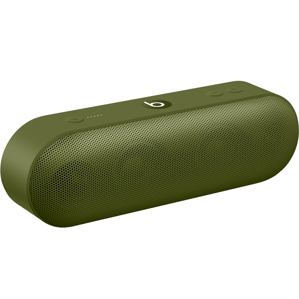 Boxa Portabila Pill Plus Verde
