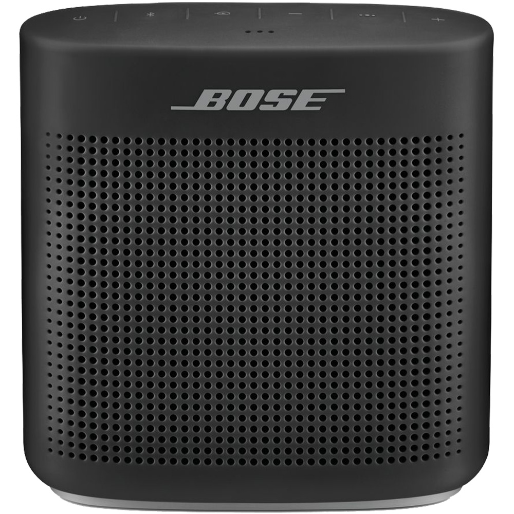 Boxa Portabila Soundlink Color II Wireless Negru