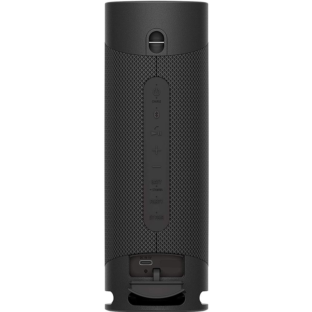 Boxa Portabila SRS-XB23 Bluetooth 5.0, Extra Bass, Waterproof IP67, Microfon Negru