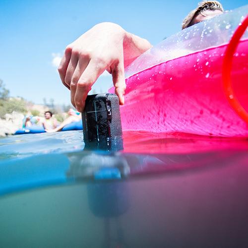 Boxa Portabila UE Boom 2 Waterproof Negru