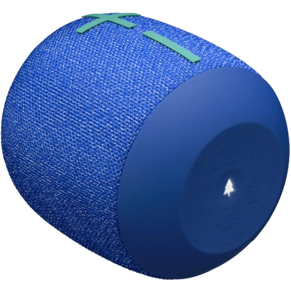 Boxa Portabila UE Wonderboom 2 Albastru