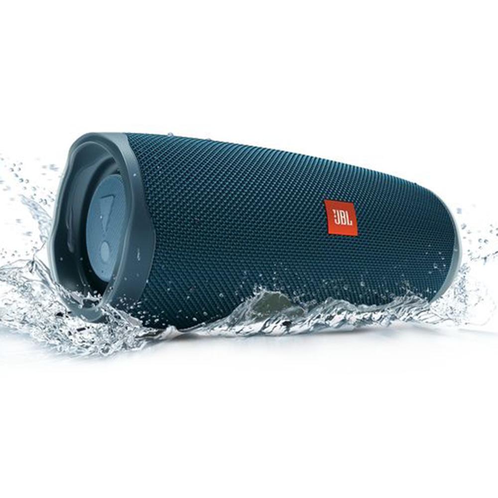 Boxa Portabila Waterproof Charge 4 Albastru