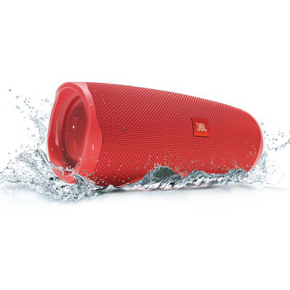 Boxa Portabila Waterproof Charge 4 Rosu