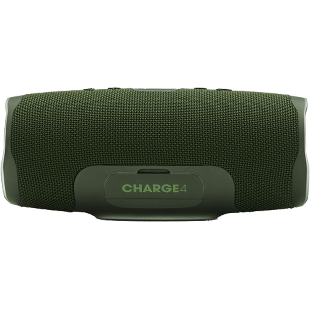 Boxa Portabila Waterproof Charge 4 Verde