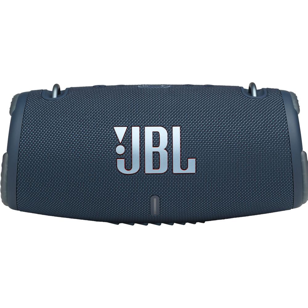 Boxa Portabila Wireless Bluetooth Xtreme 3, Panou Control, IP67, Albastru