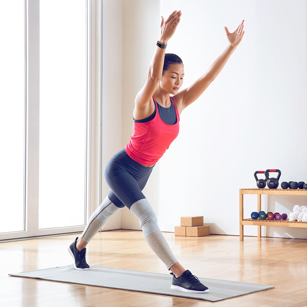 Bratara Fitness Charge 3   Albastru