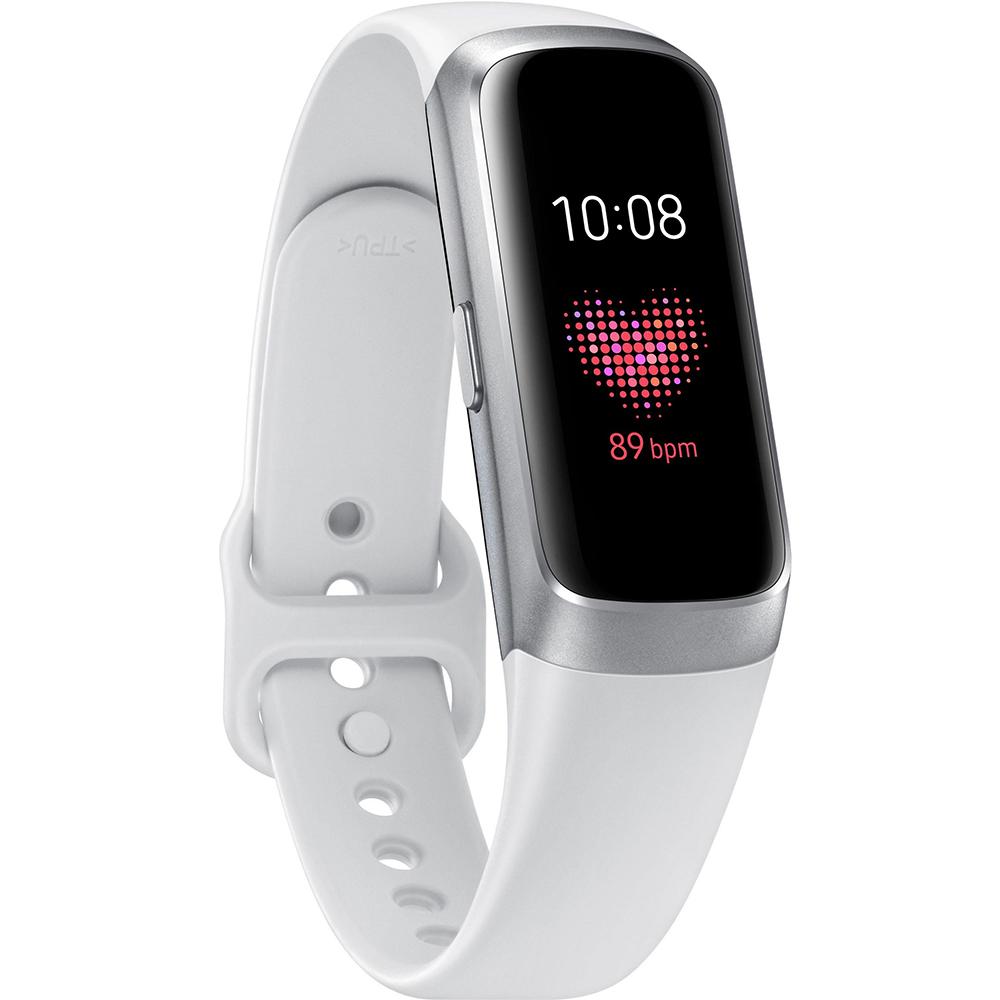 Bratara Fitness Galaxy Fit Argintiu