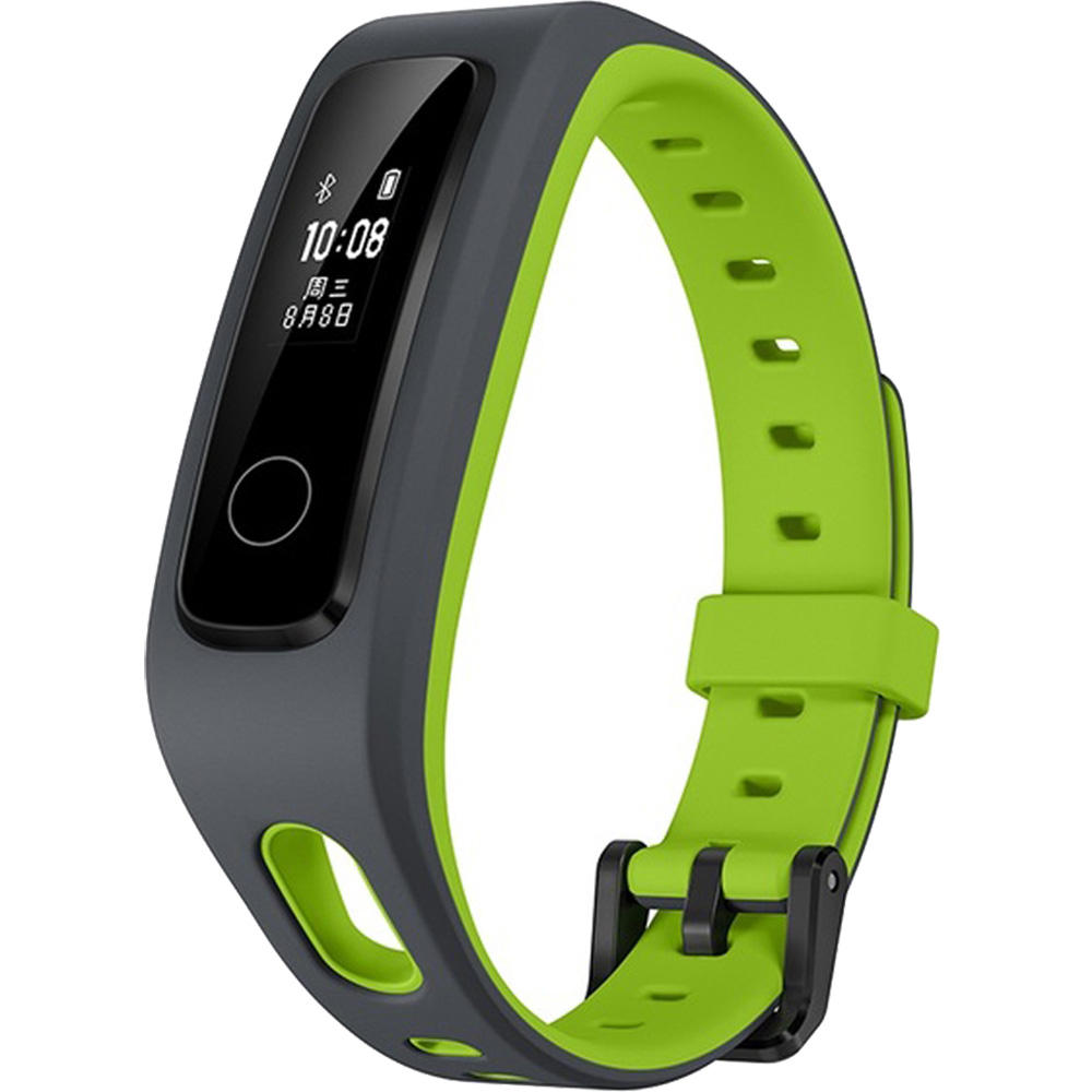 Bratara Fitness Honor Band 4 Running Edition Verde