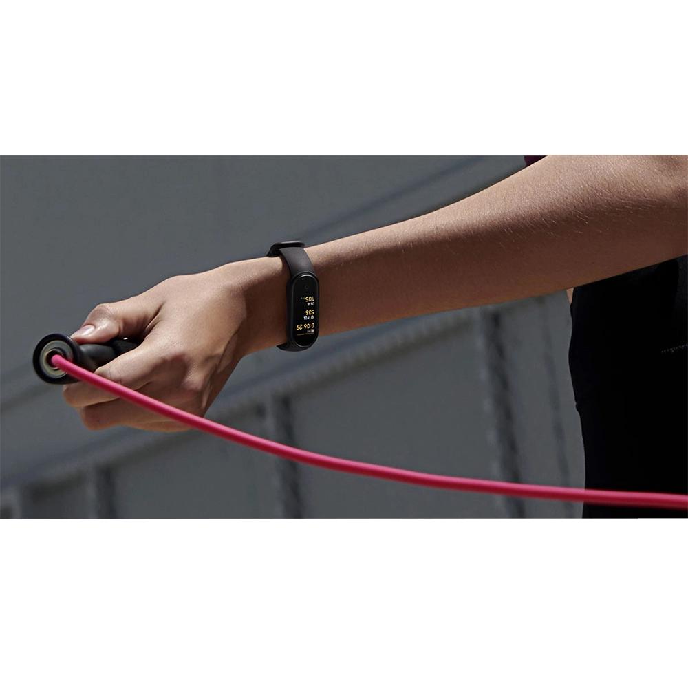 Bratara Fitness Mi Band 5, Display OLED 1.1