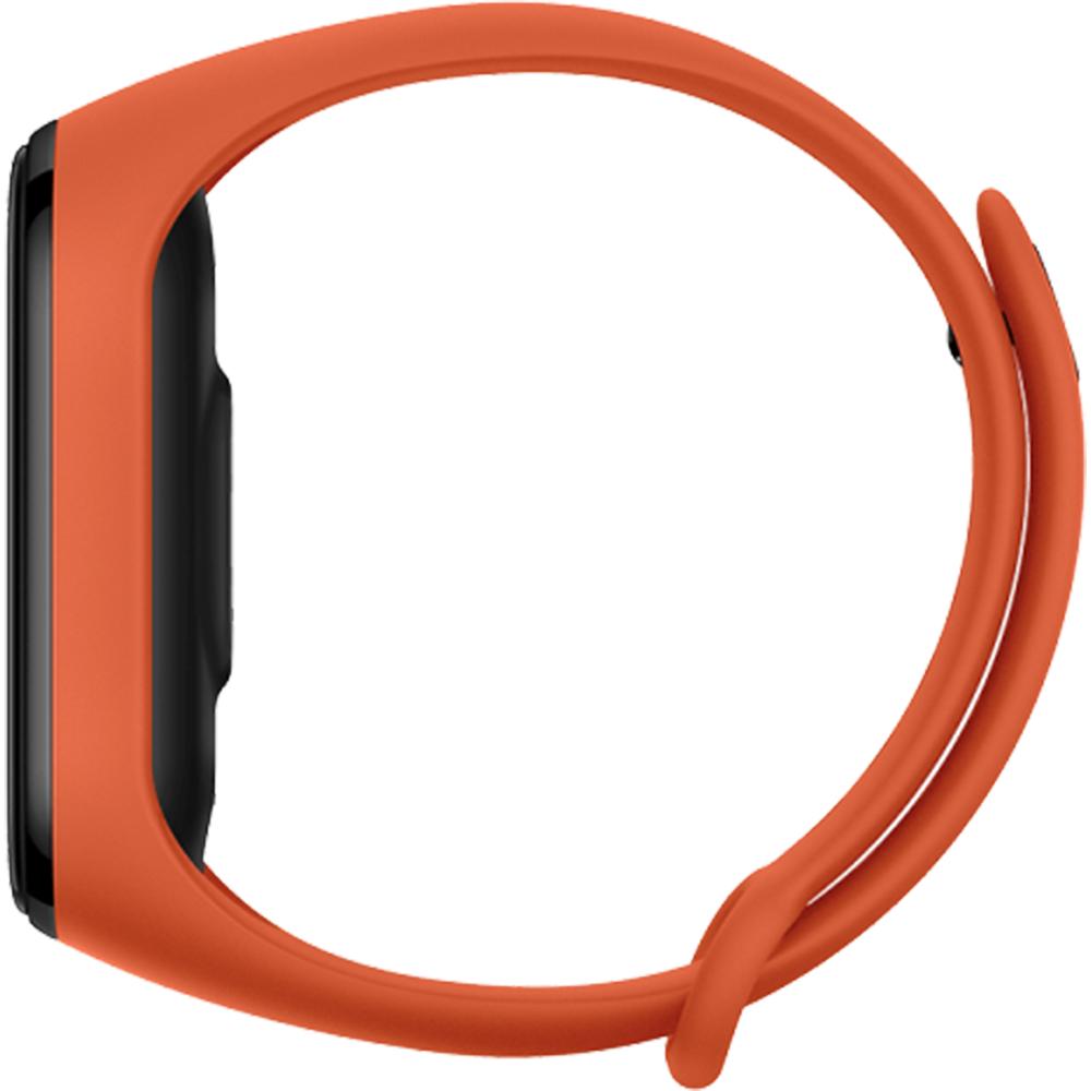 Bratara Fitness MiBand 4 Portocaliu