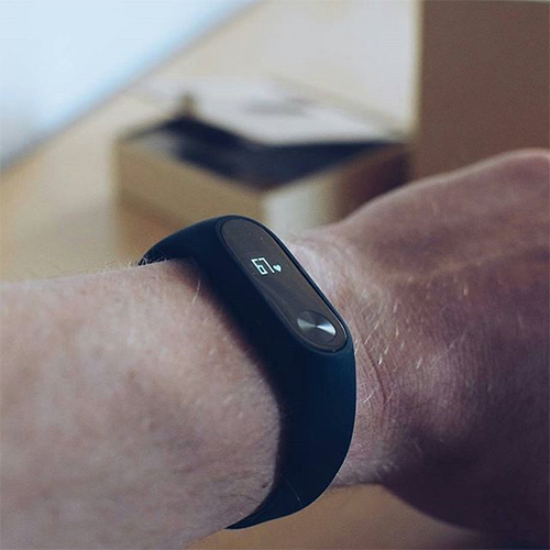 Bratara Miband 2 Cu Display OLED Fitness Monitor
