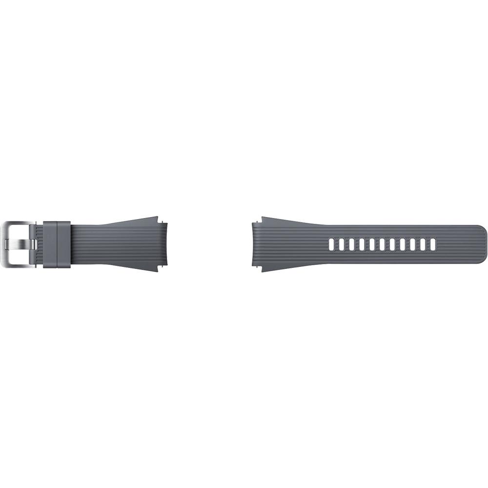 Bratara Silcon Pentru Galaxy Watch (46MM)  Gri