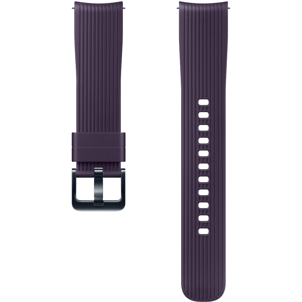 Bratara Silicon Pentru Galaxy Watch (42MM)  Violet