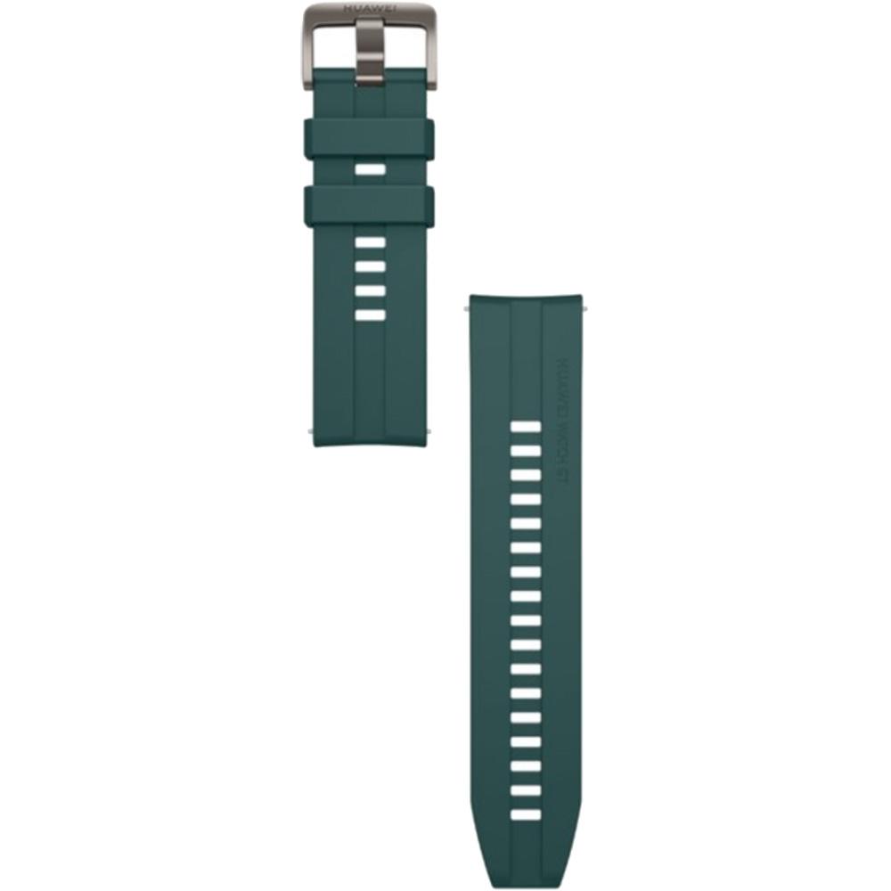 Bratara Silicon Pentru Huawei Watch GT  Verde