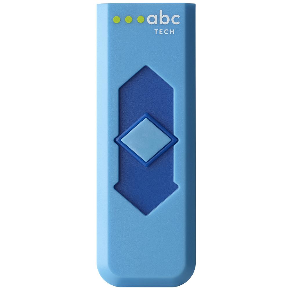 Bricheta Electronica USB Albastru