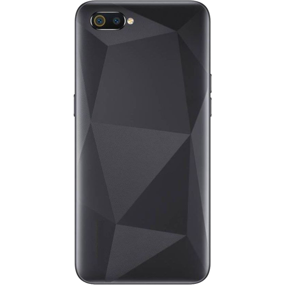 C2  Dual Sim 16GB LTE 4G Negru
